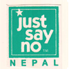 Just Say No Nepal