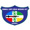 Somali Anti-Drug Misuse Act (SODMA)