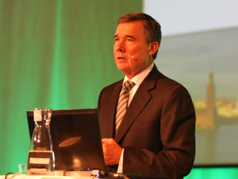 Opening Statement by Director R. Gil Kerlikowske before the 2nd Annual World Forum Against Drugs