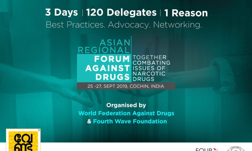 Asian Regional Forum Against Drugs