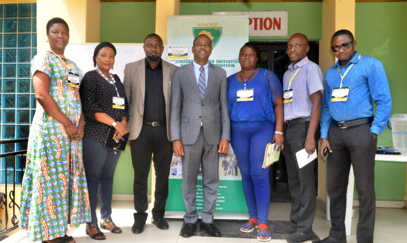 1st West African Primary Prevention Conference on Drug Abuse