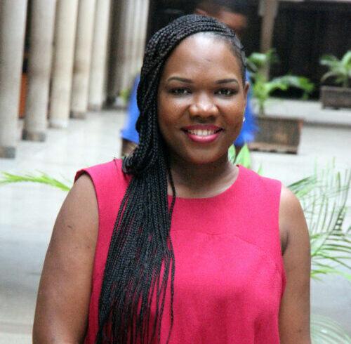 Ibe Nkechika Perpetua