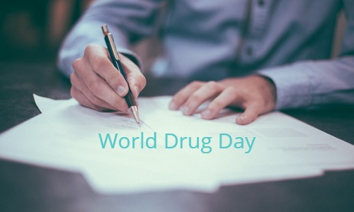 WFAD Statement on World Drug Day