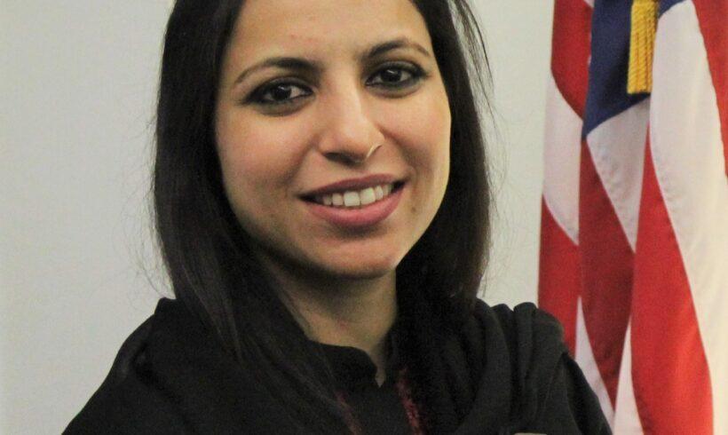 Asia Ashraf
