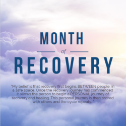Let's Celebrate Recovery!