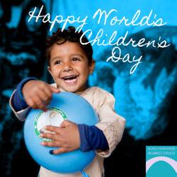 World's Children's Day