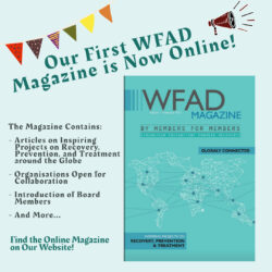 First WFAD Magazine is Now Published Online!