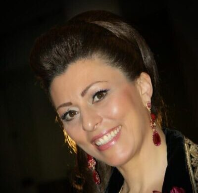 Rima Saade Turk