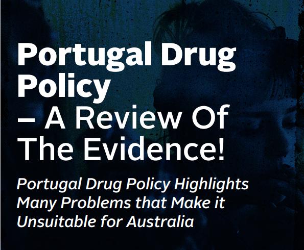 Dalgarno Institute: Review on the Portuguese Drug Policy