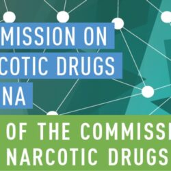 The 64th Commission on Narcotic Drugs