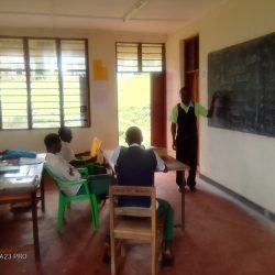 Sensitisation of Students on the Dangers of Alcohol Abuse – Member Update