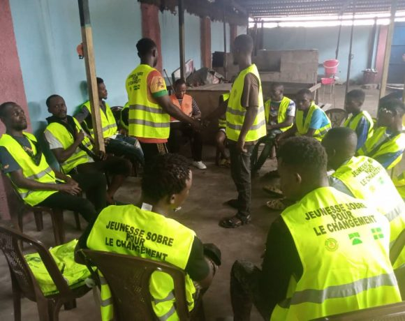 Success Story – WFAD and partners: Transforming the lives of 500 young 'kulunas' with the 'Sober Youth' project