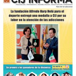 Centros de Integración Juvenil – Magazine