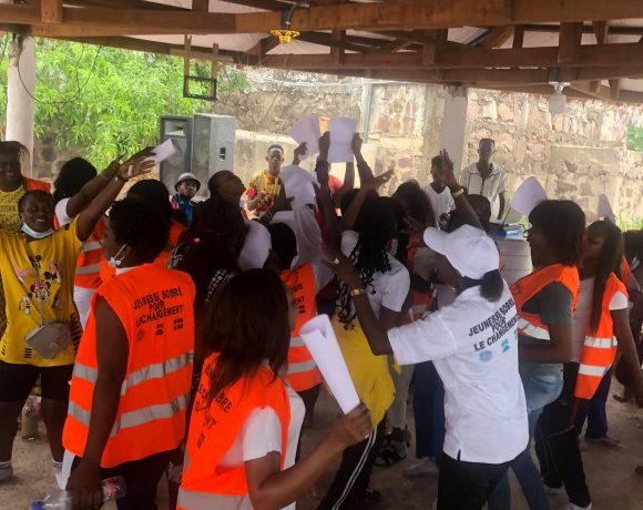 Sober Youth Project: 50 more girls/young women buried their old lifestyle of kuluna thanks to the project