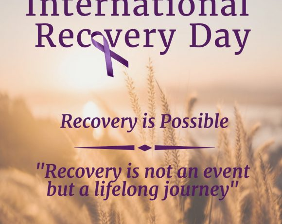 International Recovery Day 2021