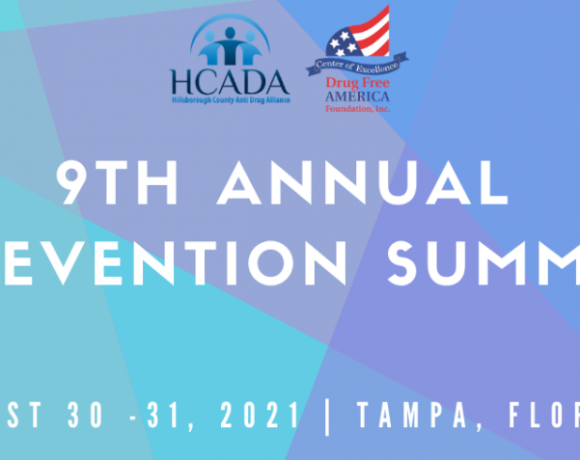 Highlights from the DFAF 9th Annual Prevention Summit